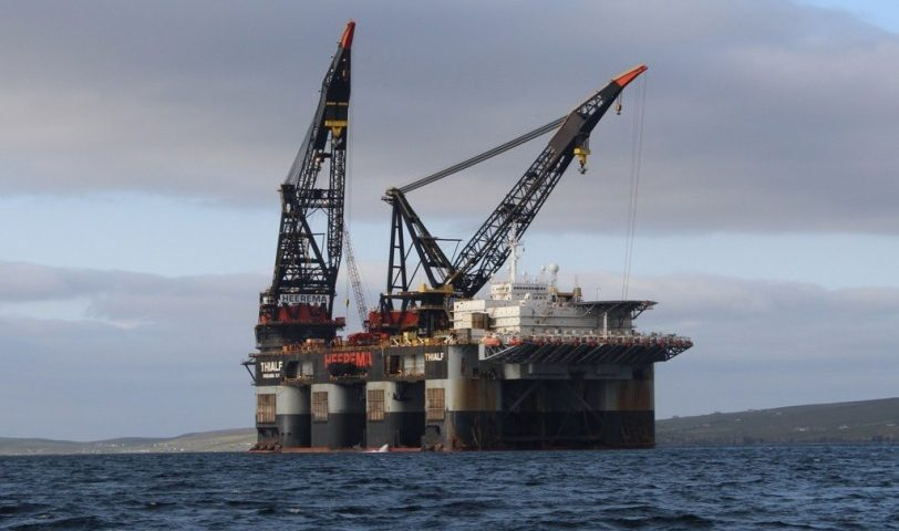 Biggest and Most Powerful Cranes in the World 2018