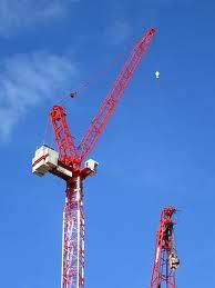Luffing Tower Crane D 260