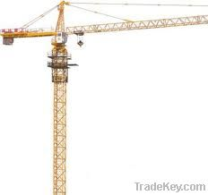 Tower Crane Manufacturer