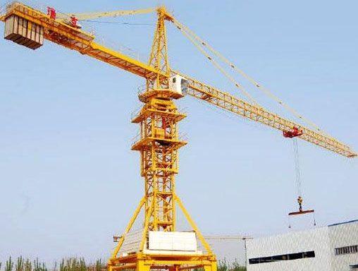Tower Crane Qtz 7030