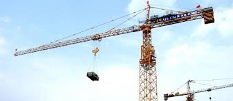 Tower Crane Supplier